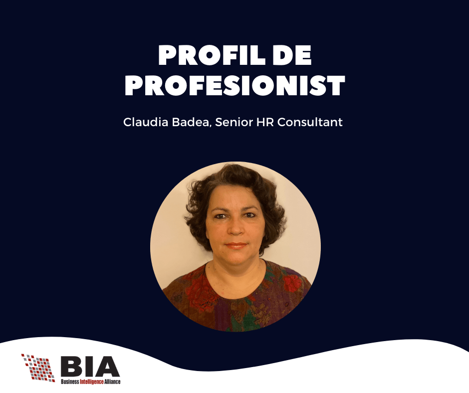 Profesionist BIA HR
