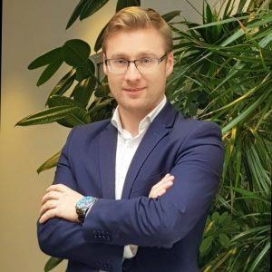 George Georgescu HR Business Development BIA HR